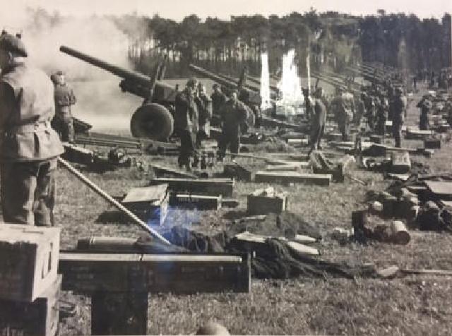 Historische legerjeep verkenning door de Peel (±3 uur)