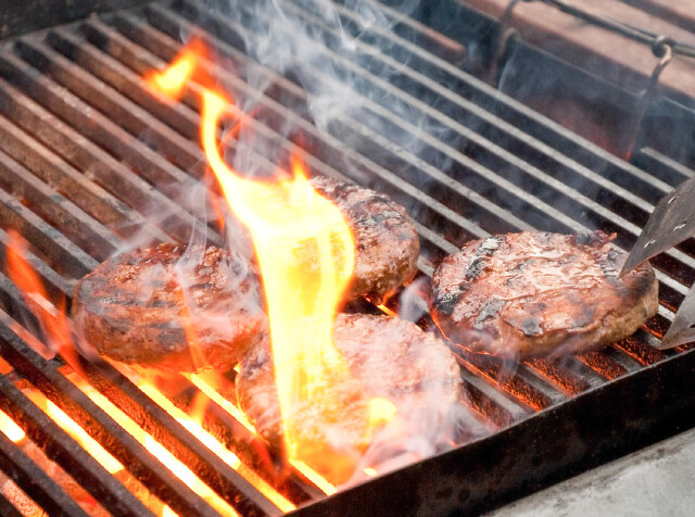Uitgebreide BBQ incl. drankarrangement (2,5 uur)